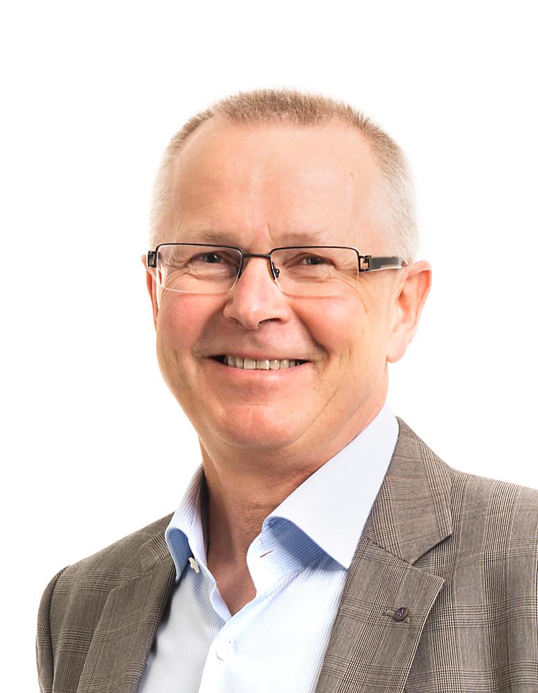 Ingvald Fardal